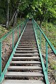 long staircase up ALMWX3XB1| 写真素材・ストックフォト・画像・イラスト素材|アマナイメージズ
