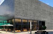 Museum of Fine Arts, Vaduz FL ALMB2NY37| 写真素材・ストックフォト・画像・イラスト素材|アマナイメージズ